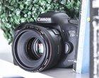 Canon EOS 7D Mark II - test aparatu