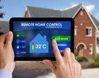 AGD przyszłości Dom przyszłości inteligentny dom internet Internet rzeczy nowoczesne AGD Sieć