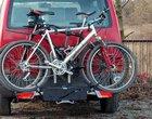 bagażnik na 2 rowery bagażnik rowerowy kompaktowy bagażnik do samochodu najlepszy bagażnik rowerowy