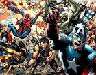 dc herosi komiksy Marvel superbohaterowie