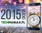 najważniejsze premiery najważniejsze wydarzenia podsumowanie 2015