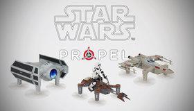 IFA 2017 Propel Star Wars