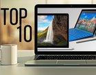 TOP10 Ultrabooki