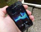 3.2-calowy ekran 3.2-megapikselowy aparat Android 4.0 Ice Cream Sandwich Budżetowy smartfon ekran dotykowy plastikowa obudowa Tani smartfon tani telefon z Androidem