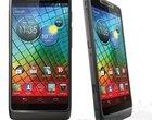 Motorola RAZR i - czy trafi do ofert T-Mobile i Orange?