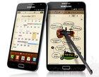 5.3-calowy ekran Android 2.3 Gingerbread Android 4.0 Ice Cream Sandwich dwurdzeniowy procesor promocja w Euro