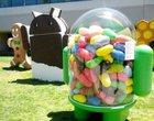 aktualizacja oprogramowania Android 6.0 Key Lime Pie Google Android 4.2.2 Jelly Bean