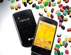 4-rdzeniowy procesor Android 4.3 Jelly Bean