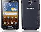 4-calowy wyświetlacz 5-megapikselowy aparat Android Jelly Bean dwurdzeniowy procesor