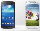 S4 Active porównanie S4 kontra S4 Active S4 vs S4 active Samsung Galaxy S4 Samsung Galaxy Active porównanie