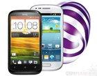 abonament w Play HTC One S w Play Huawei Ascend W1 w Play LG Swift L9 w Play Nokia Lumia 720 w Play smartfon w Play Sony Xperia L w Play telefon w Play