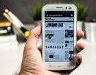 Cortex-A9 Dual-SIM IPS MediaTek MT6577 tani telefon z Androidem telefon z ekranem IPS