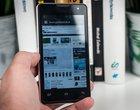 Android 4.1 Dual-SIM Qualcomm MSM8225Q tani sklep telefon z Dual SIM