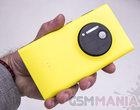 4.5-calowy ekran 41-megapikselowy aparat dwurdzeniowy procesor Nokia Lumia 1020 w Orange PureView