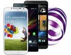 abonament w Play BlackBerry Z10 w Play HTC One w Play LG Swift G w Play Samsung Galaxy S4 w Play Sony Xperia Z w Play topowe smartfony wydajne smartfony