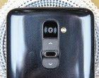 LG G2 test aparatu