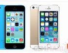 abonament w Orange Apple iPhone 5C w Orange Apple iPhone 5S w Orange