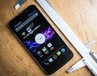 tani smartfon Dual SIM ładny smartfon
