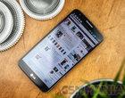 LG G3 Przeciek rozdzielczość 2K specyfikacja