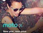 Google Android 4.4.2 Kitkat dla Motorola Moto X dostępny!