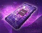 4-rdzeniowy procesor 64-bitowy procesor MediaTek MT6732 MWC 2014