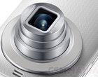 20.7-megapikselowy aparat 4.8-calowy wyświetlacz 6-rdzeniowy procesor android 4.4 Exynos 5 Hexa (5260) Samsung Galaxy K Zoom na wideo