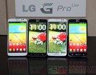 LG potwierdza aktualizację Androida 4.4 dla G Pro Lite