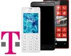 abonament w T-Mobile Acer Liquid Z4 w T-Mobile Alcatel One Touch Idol mini w T-Mobile Nokia 515 w T-Mobile Nokia Lumia 520 w T-Mobile oferta T-Mobile Samsung Galaxy S III w T-Mobile smartfon dla dziecka smartfon w T-Mobile telefon dla dziecka