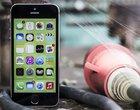 czytnik biometryczny GarageBand iOS 7.1.1 iPhone 5s recenzja Keynote najlepszy smartfon z iOS Pages wydajny smartfon