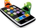 Smartfony bardzo osobiste - bakterie na wyświetlaczu