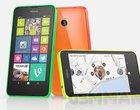 4-rdzeniowy procesor 4.5-calowy wyświetlacz 5-megapikselowy aparat abonament w Orange modem LTE Nokia Lumia 635 w Orange oferta Orange polska cena Qualcomm Snapdragon 400 smartfon w Orange Windows Phone 8.1