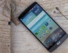 android 4.4 kitkat LG G3 ile kosztuje LG G3 recenzja nowe LG smartfon z dużym ekranem