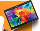 promocja na Galaxy Tab S tablet za połowę ceny