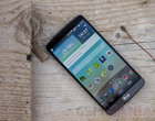 LG G3: 10 mln sprzedanych sztuk już niebawem?