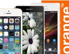 "abonament w Orange Apple iPhone 4S 8G w Orange Apple iPhone 5S w Orange dobra cena w Orange Nokia Lumia 530 w Orange Nokia X w Orange oferta Orange smartfon w Orange smartfon z ekranem 4"" Sony Xperia E1 w Orange telefon w Orange telefon z ekranem 4"""