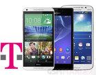 T-Mobile: Promocja na pakiet NaviExpert Europa