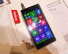 Lumia 830 w przedsprzedaży. Wysyłka pod koniec miesiąca