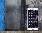 android 4.4 kitkat dobry smartfon z Androidem głośniki z przodu Sony Xperia Z3 opinie Sony Xperia Z3 wydajność stylowy telefon wodoodporny smartfon wydajny telefon z Androidem