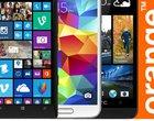 5 najlepszych telefonów | Orange (październik 2014)