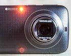 Samsung Galaxy K Zoom test Samsung Galaxy K Zoom zdjęcia