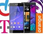 Najlepsze telefony - porównujemy oferty operatorów (październik 2014)