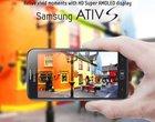 Samsung Ativ S otrzymuje Windows Phone 8.1