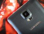 Samsung Galaxy Note 4 aparat Samsung Galaxy Note 4 zdjęcia