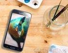 4-rdzeniowy procesor nowa wersja Qualcomm Snapdragon 805 Samsung Galaxy S5 Plus w sprzedaży