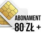 Abonament powyżej 80 złotych - porównujemy oferty (listopad 2014)