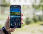 aktualizacja oprogramowania Android 5.0 Lollipop nowa wersja systemu Samsung Kies