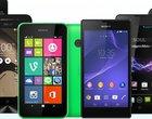 Najlepszy smartfon do 600 złotych Tani smartfon tani smartfon z Androidem tani smartfon z Windows Phone 8.1 TOP10