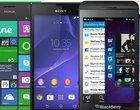 dobry smartfon Najlepszy smartfon do 1000 złotych smartfon z dual sim smartfon z LTE Tani smartfon tani smartfon z Androidem tani smartfon z BB OS tani smartfon z Windows Phone 8.1 TOP10