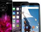 Najlepsze smartfony 2015