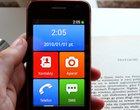 Solidny smartfon dla seniora